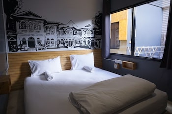 Picture of Bed Hostel in Phuket