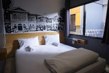 プーケット、ベッド ホステルの写真