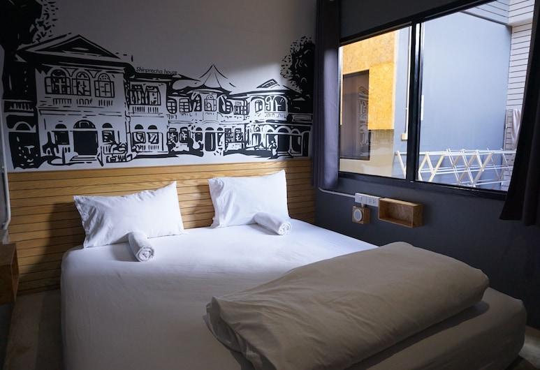 床青年旅舍, 布吉, Deluxe Room with Air Conditioning, 客房