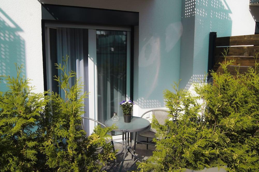 Апартаменты (1) - Балкон