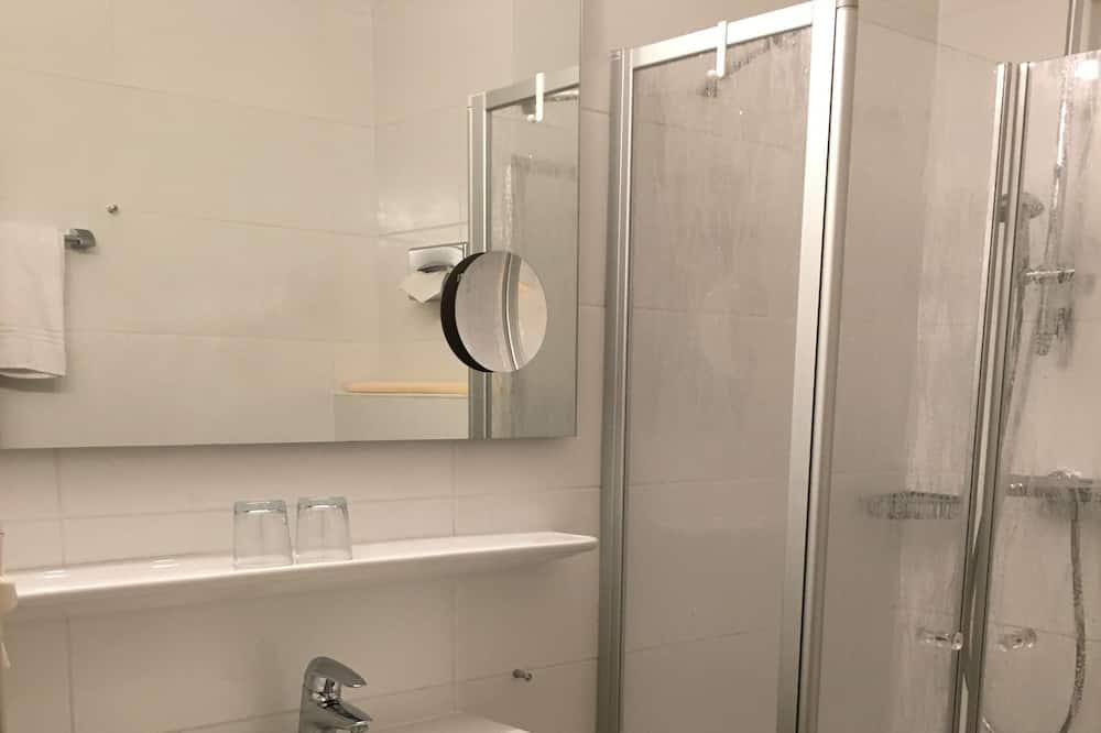 Habitación individual Confort - Baño