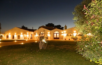 Picture of Masseria Colle Carro in Altamura