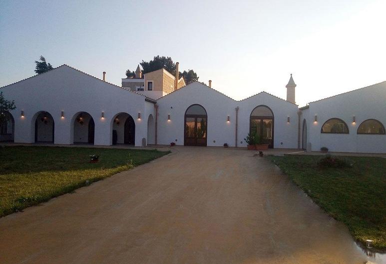 マッセリア コーレ カーロ, アルタムーラ