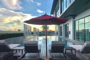 Picture of Grand Fortune Hotel Nakhon Si Thammarat in Nakhon Si Thammarat