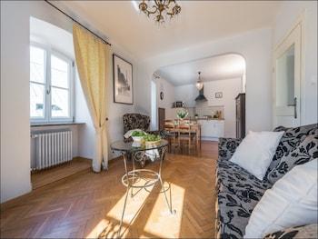 Image de P&O Apartments Miodowa 3 à Varsovie
