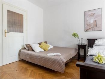 Φωτογραφία του P&O Apartments Miodowa 3, Βαρσοβία