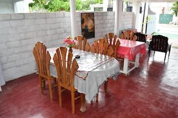 Nuotrauka: Gloriya Mathews Family Guest House, Negombo
