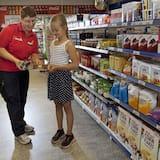 Dovanų parduotuvė