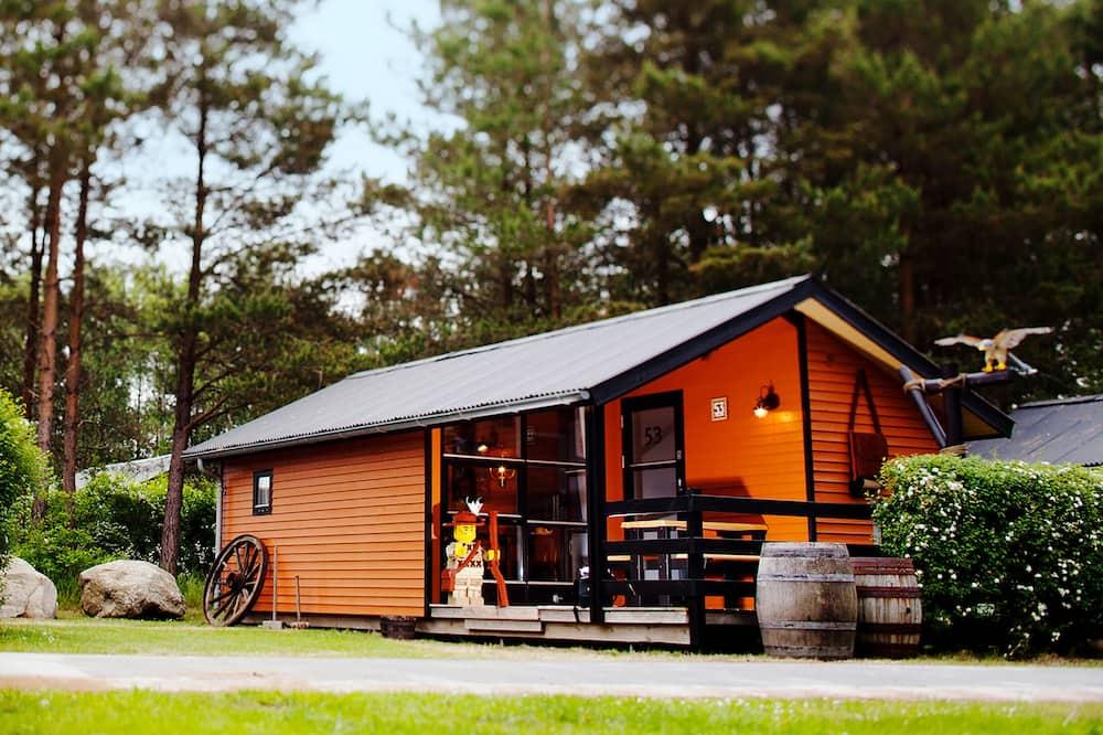 Wild West Cabin - תמונה