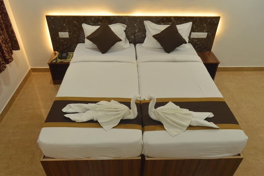 Luxury Room - Guest Room