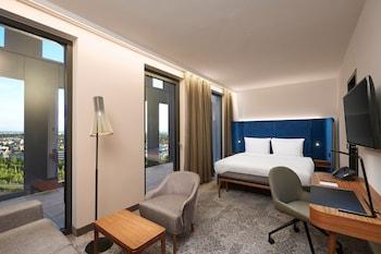 A(z) HYPERION Hotel München hotel fényképe itt: München