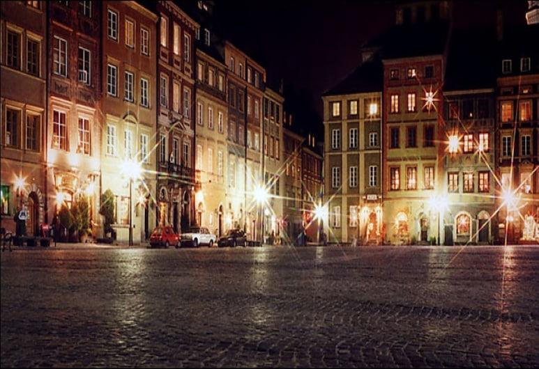P&O Apartments Rynek Starego Miasta, Varsovie