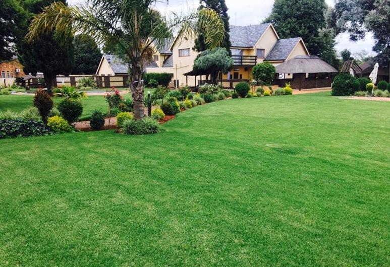In2 Africa, Kempton Park