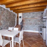 Apartment (Peonia) - In-Room Dining