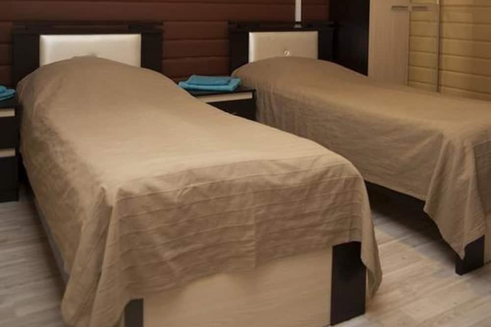 ห้องสแตนดาร์ดทริปเปิล, หลายเตียง, ปลอดบุหรี่ - ห้องพัก