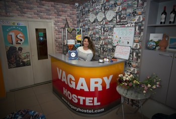 Image de Vagary Hostel à Yerevan