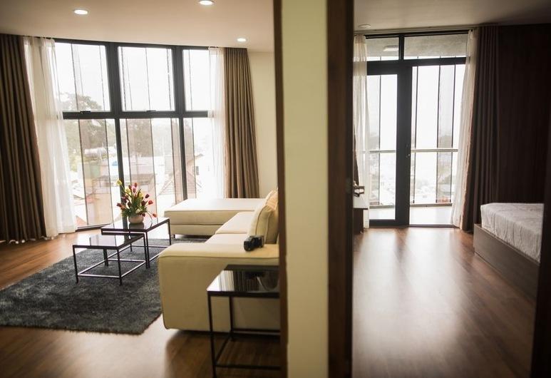 Maika Condotel DaLat, Da Lat, Apartment, 2 Bedrooms, 2 Bathrooms, City View