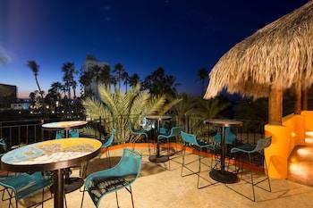 Obrázek hotelu Marea La Paz ve městě La Paz