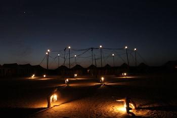 Picture of Sheesh Mahal Desert Camp in Jaisalmer