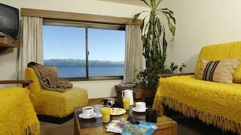 聖卡洛斯-德巴里洛切哥斯達藍色公寓的相片