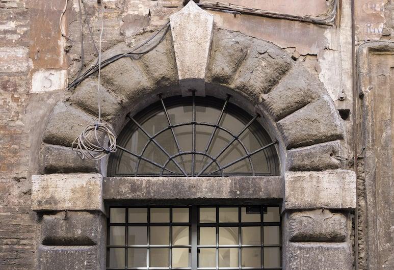 Sonder - Vatican Suites, Rome, Premier stúdió, A szálláshely bejárata