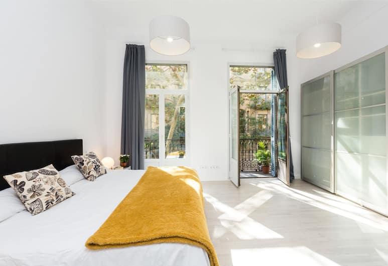 Montaber Apartments - Trafalgar, Barcelona
