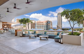 Foto di Real Select at The Ritz-Carlton Residences, Waikiki Beach a Honolulu