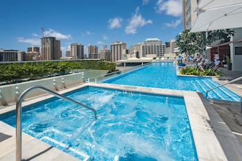 Picture of Real Select Vacations at The Ritz-Carlton Residences, Waikiki Beach in Honolulu