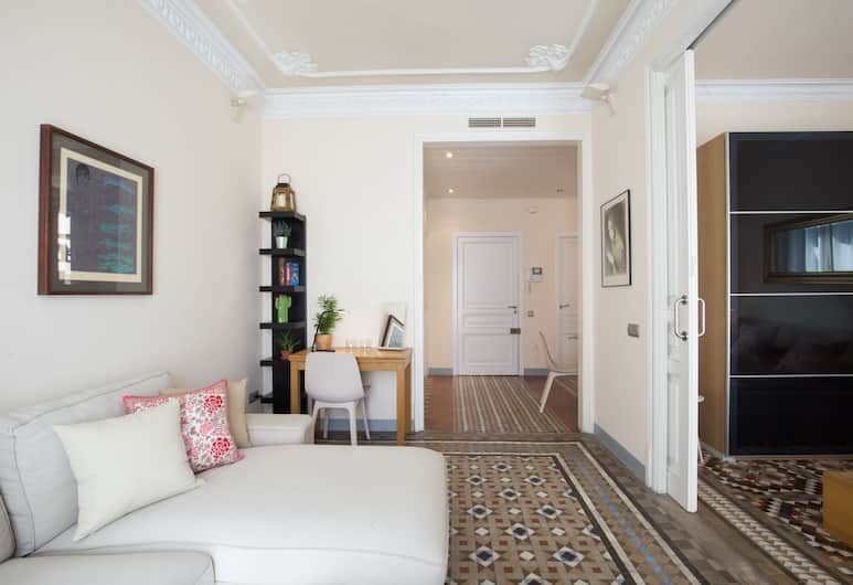 Montaber Apartments - Gran Via-Rocafort, Barcelona