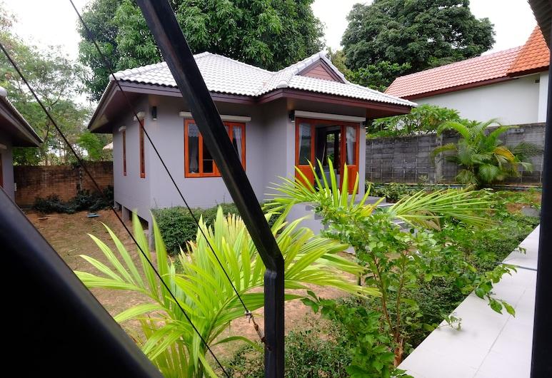 V 花園酒店, 蘇梅島, 外觀