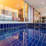Premier suite (Pool) - Privézwembad