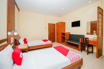 A(z) OYO 282 Baan Nat hotel fényképe itt: Phuket