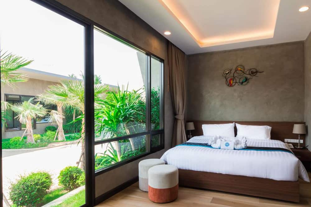 Double Room with Garden View - Viesu numurs