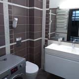 Appartement Panoramique - Salle de bain