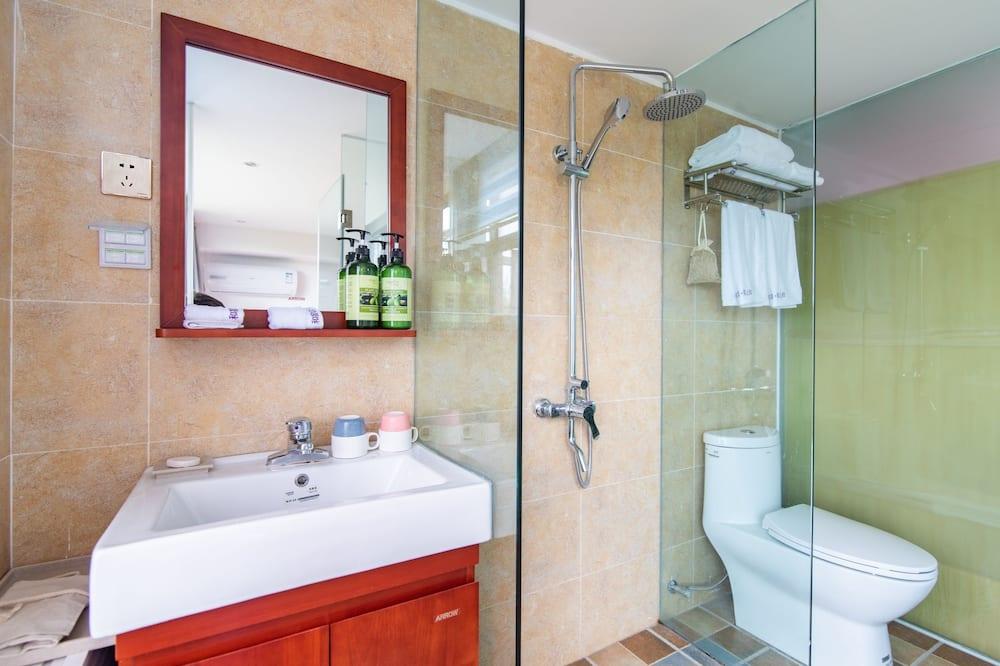 Guicangshan Double Room - Bathroom