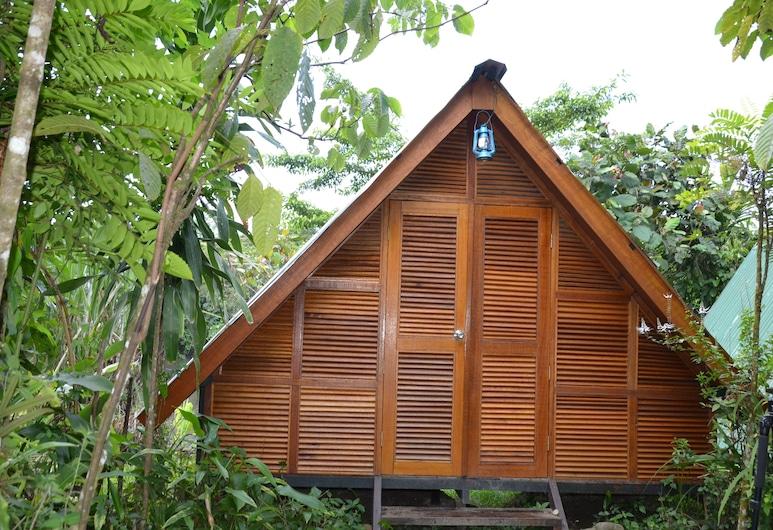 Sumbiling Eco Village, Batang Duri, Double Room, River View, Terrace/Patio