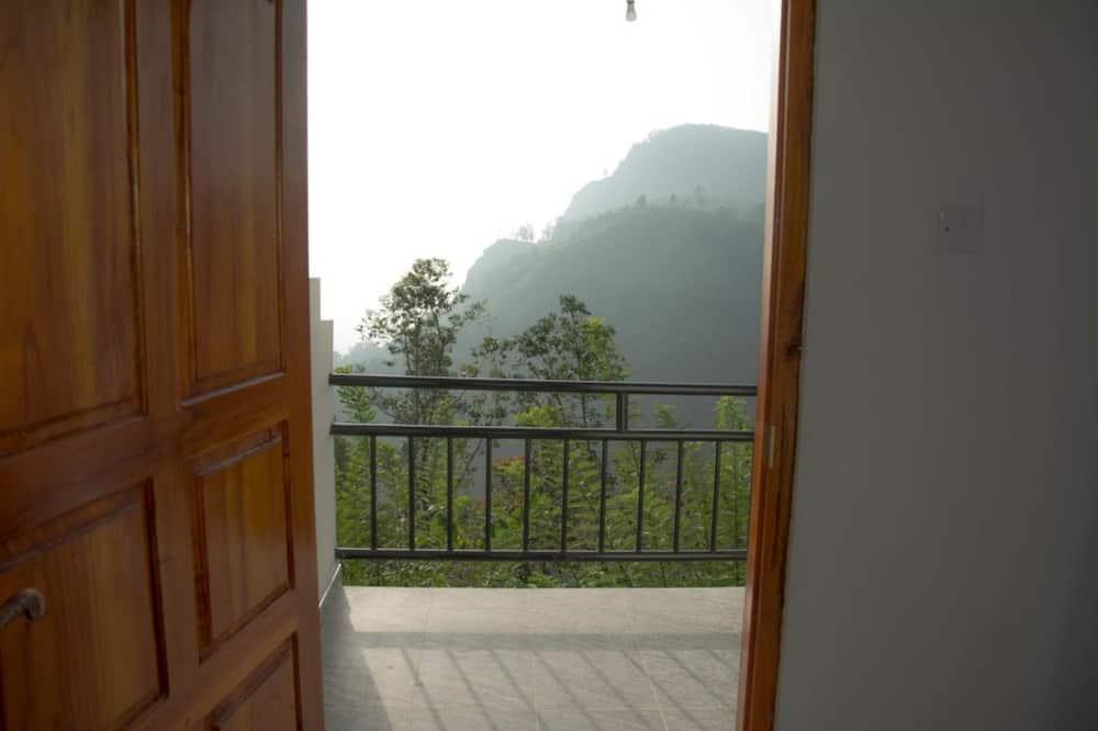 Deluxe Double Room with Balcony - Balkong