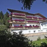 Hotel Aurora - Palmschoss