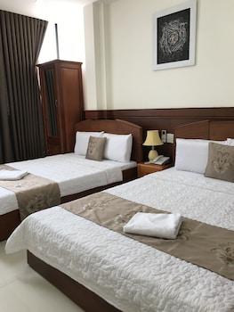ภาพ Au Lac Hotel ใน Quy Nhon