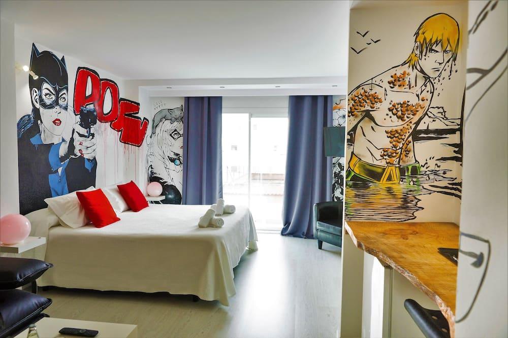 Standard Suite - Guest Room
