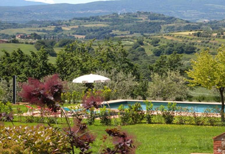 Casale Umbro, Castiglione del Lago