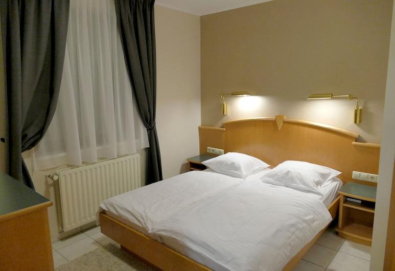 Logis Hotel Re'serstuff, Roeser, Standard Δίκλινο Δωμάτιο (Double), Δωμάτιο επισκεπτών