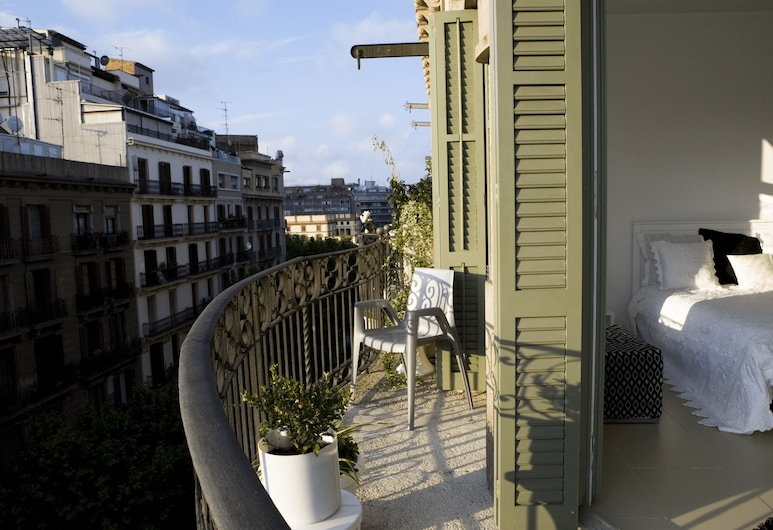 Watermelon - Platinum Apartment, Barcelona