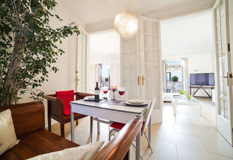 Watermelon - Platinum Apartment, Barcelona, Apartmán, 3 spálne, Obývacie priestory