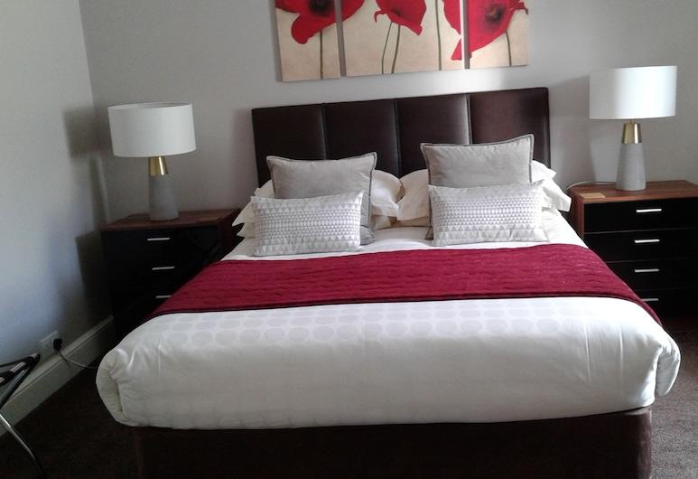 Adelphi Villa, Oban, Deluxe Double Room, Non Smoking, Guest Room