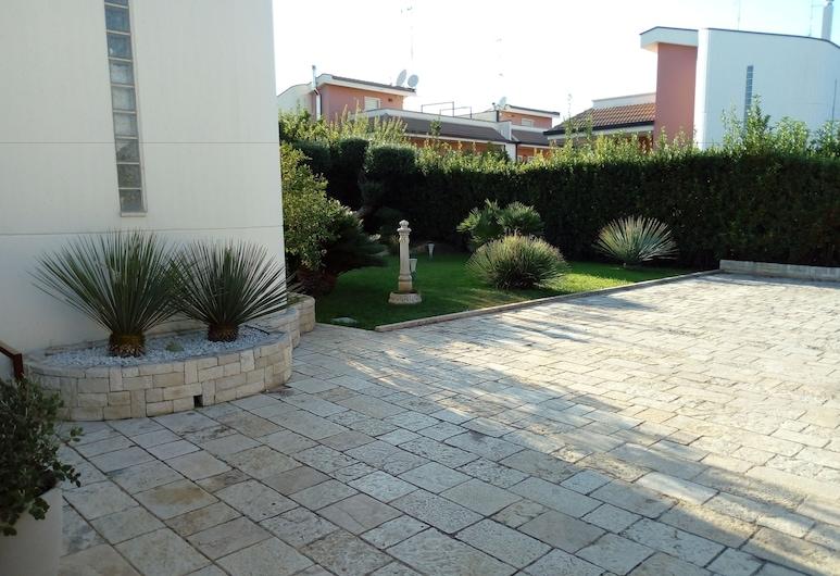 B&B Villa Rosa, Bitritto, Courtyard