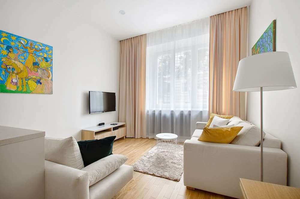 Comfort Διαμέρισμα, Μη Καπνιστών - Κύρια φωτογραφία
