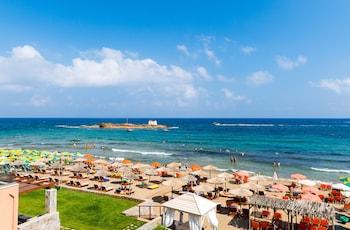 Foto del Miramare High Beach Annex en Malia