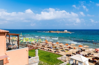 瑪利亞米拉馬雷高海灘別館飯店 - 全包式的相片