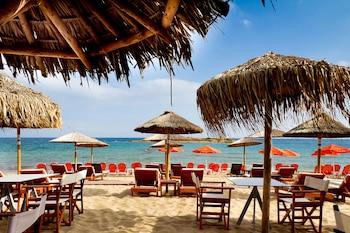 瑪利亞高海灘白飯店的相片